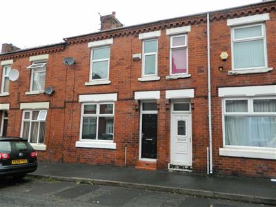 Rumbold Street,  Manchester,